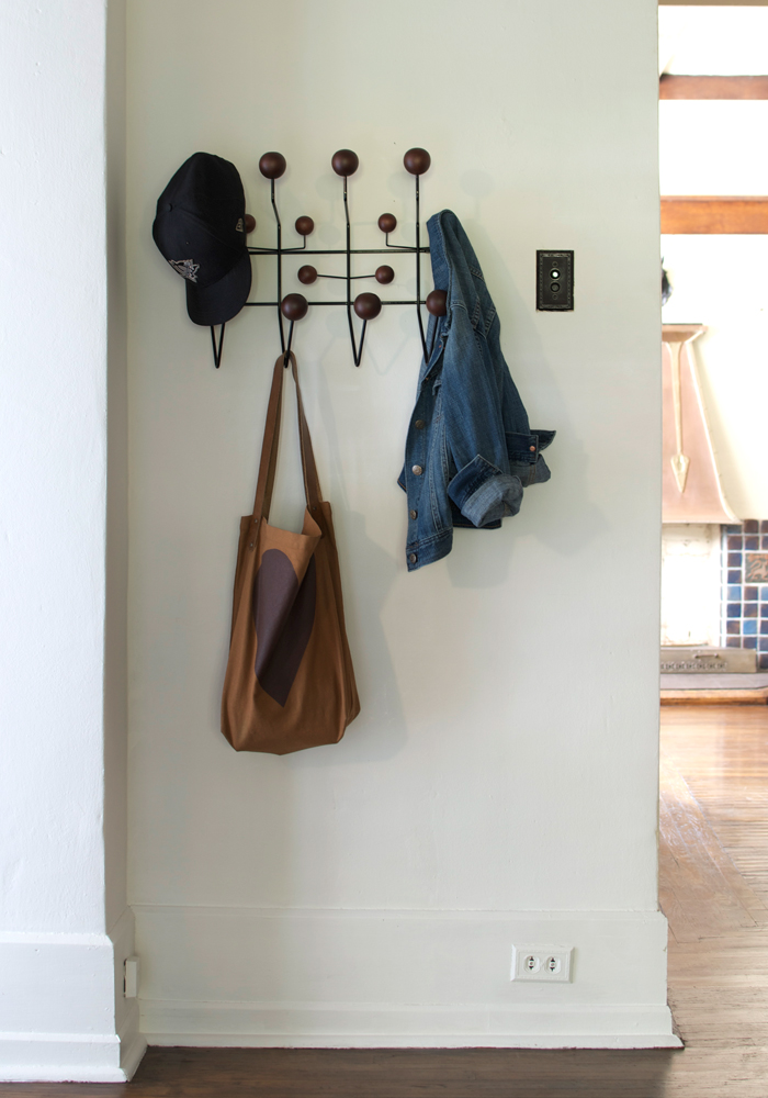 There S Something About Coats Hanging Out In The Open An Entryway That Makes Me Uncomfortable It A Type Of Clutter I Don T Know How To