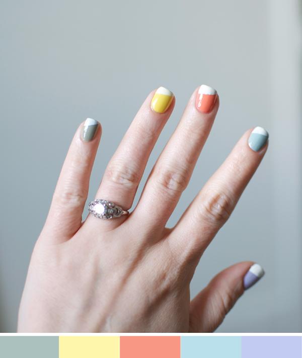 This Week's Nails