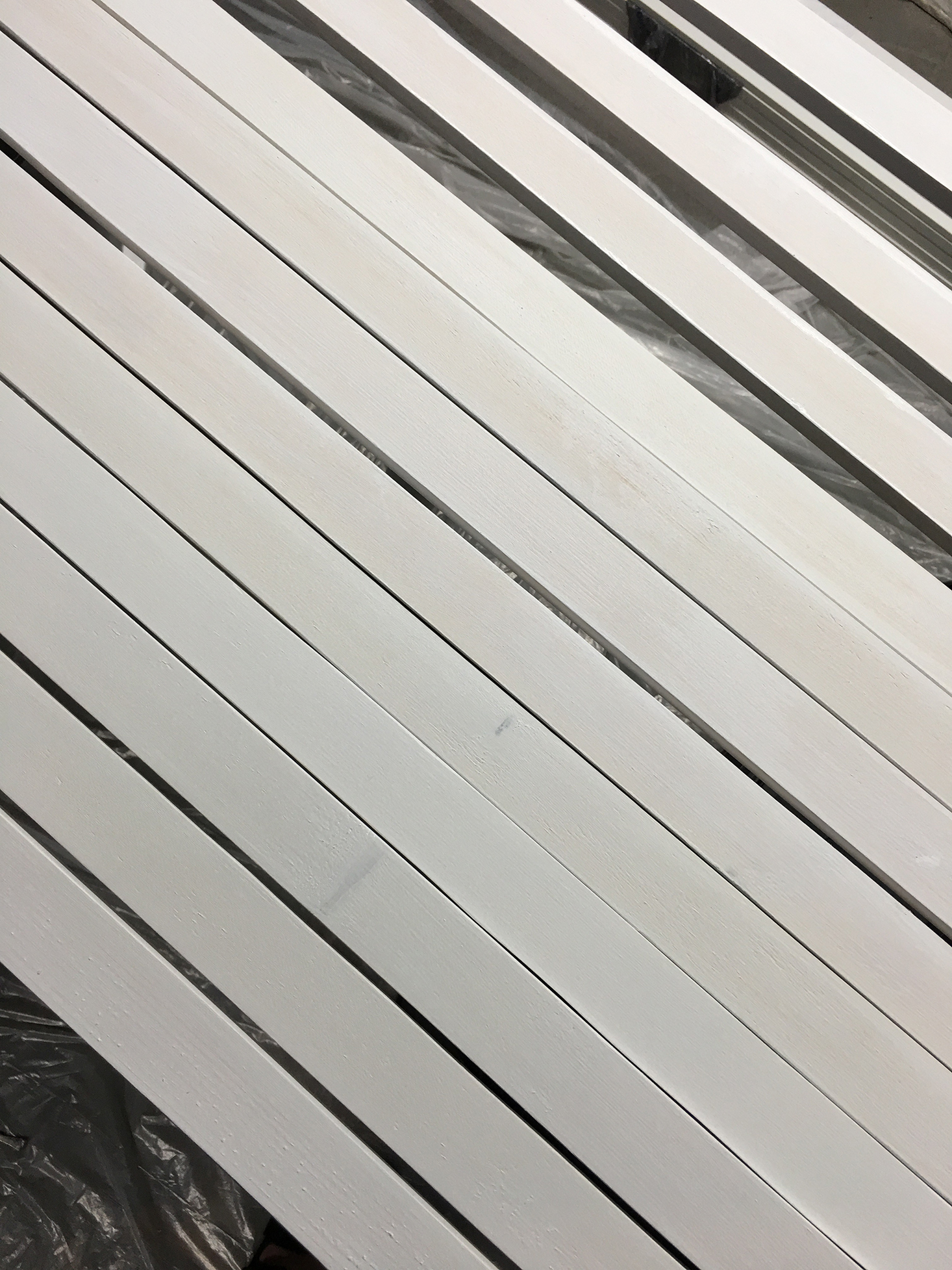 Primed Wood Strips | The Sweet Beast Blog