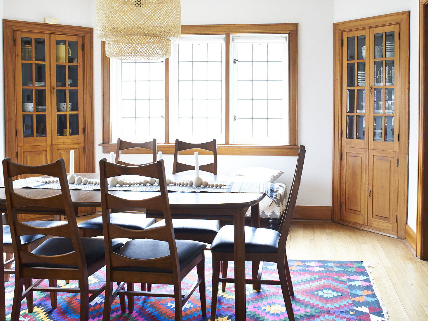The Dining Room | The Sweet Beast Blog